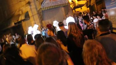 2018-06-27b Holy Land Day 09 - Festival of Light in Jerusalem