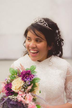 Double Wedding 2-14-2019