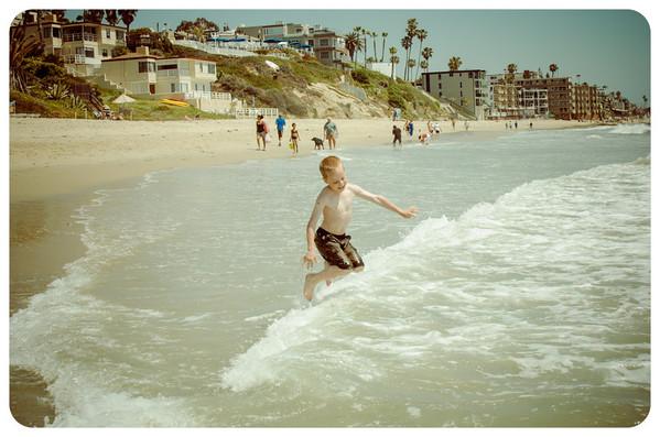 California Vacation II