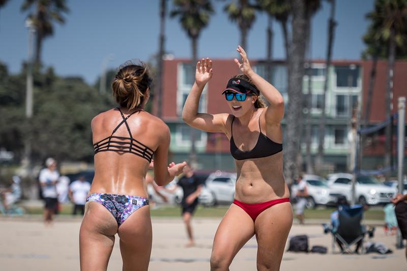 Elise Zappia / Chanti Holroyd