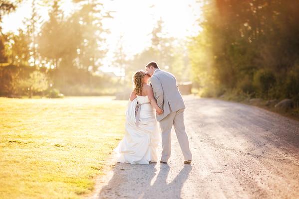 Corisa & Trevor {Wedding} April 29, 2016