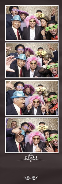 Rishin Doshi's Engagement Party