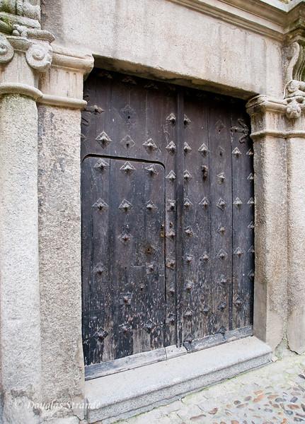 Wed 3/09 in Toledo: Door in a door