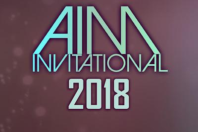 AIM Invitational 2018