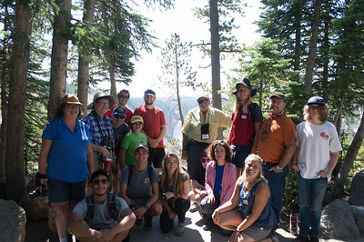 Road Scholar Family Camping Two 8/7 - 8/12