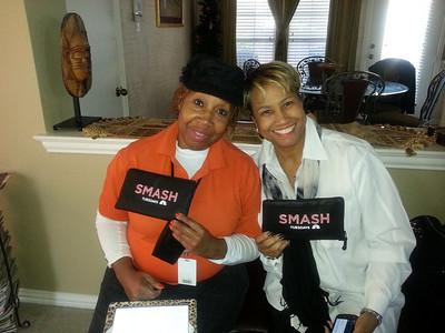 2013 NBC SMASH MOCHA MOMS - TEXAS