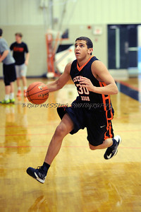 2013-14 CHS Basketball