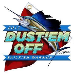 Dust'Em Off Sailfish Warmup