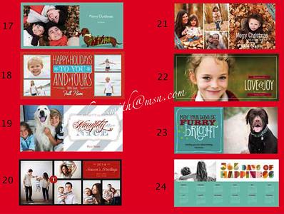 Harmony Holiday Photos