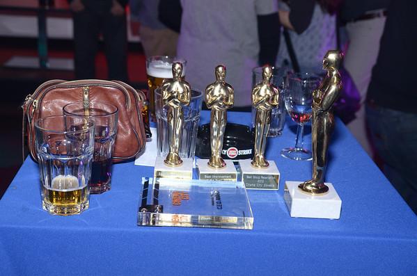 2013 Cinema City Awards Banquet