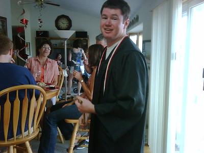 2009-06-13 Andy Brim Graduation