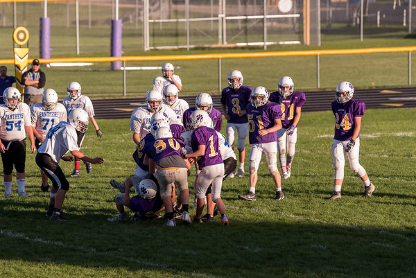 Bennett and co.  8th grade FB