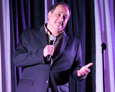 Comedy Show Rocky LaPorte with Brian Hicks