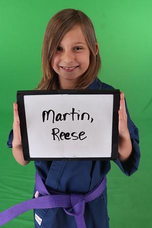 Reese Martin
