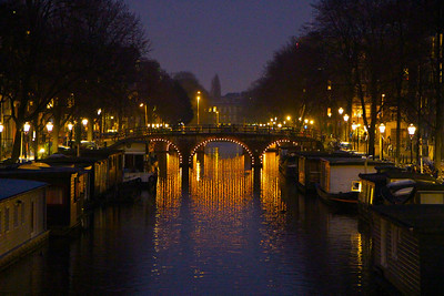 Amsterdam March 2013