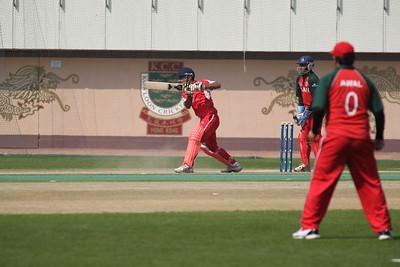 Hong Kong v. Oman, 23 Jan 2011