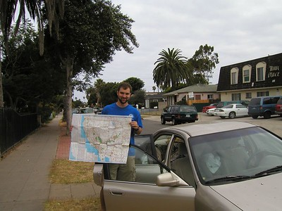 Road Trip 2004