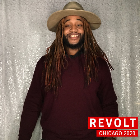 Revolt Chicago 2020 (02/13/20)