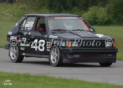 8/27/06 WHRRI Road Racing Events