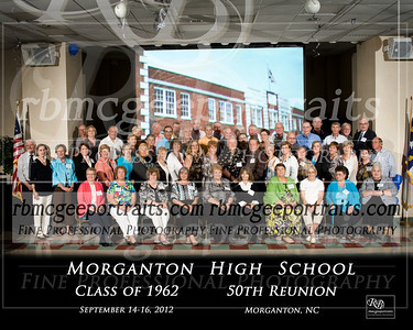 Morganton High School Reunion