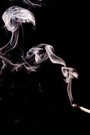 Match Smoke