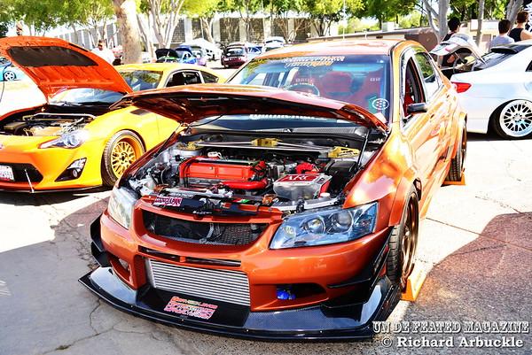 Hot Import Nights 2015 San Jose, CA