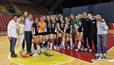 Serie C Femminile - Umbria