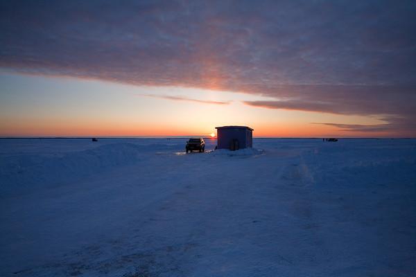 Ice Fishing 09