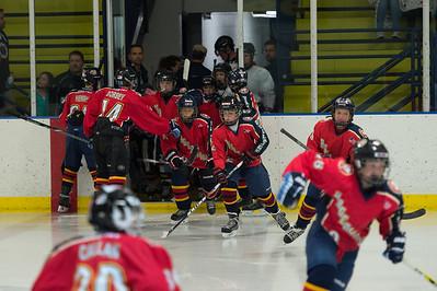 2014/15 Ice Hockey
