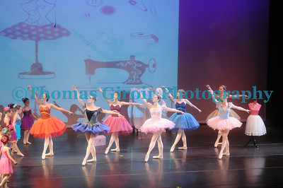 A Fairytale Dream  June 21, 2014