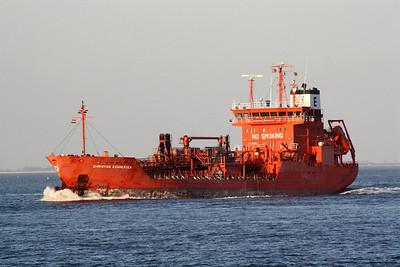 SCHELDE SHIPPING
