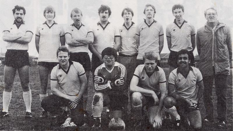 1983 Mens Reserves