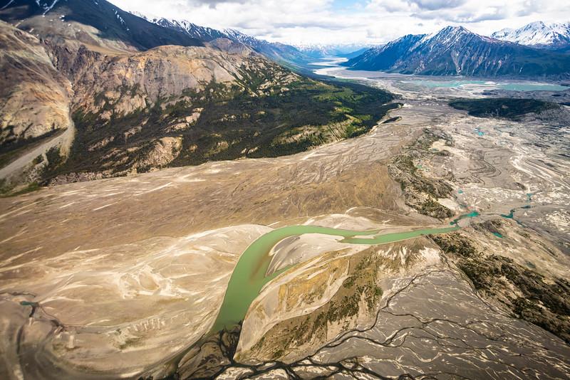 Yukon Above
