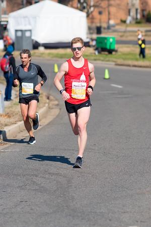 RNR DC Marathon & Half Marathon 2018