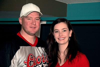 Rebecca & Jeff Save The Date