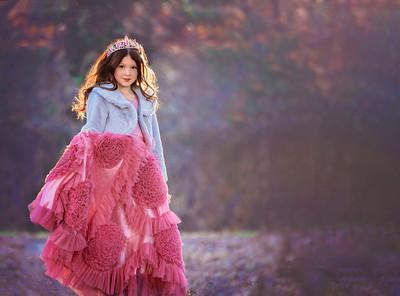 Raylen Woodland Princess