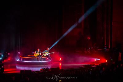 Harrisburg U Concert Series Rodrigo y Gabriela