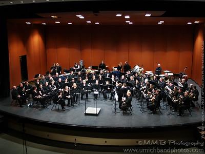 2011 Winter Alumni Band Concert - March 13, 2011