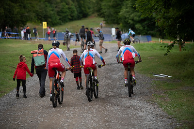 2019 UCI MOUNTAIN BIKE WORLD CHAMPIONSHIPS - WOMEN UNDER 23