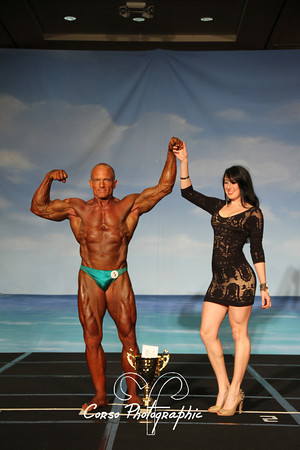 VGC Men's Open Bodybuilding Finals