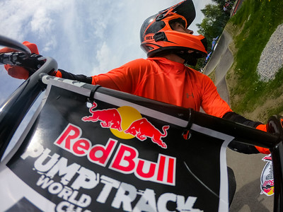 Red Bull Pump Track World Championship - Qualifier Austria