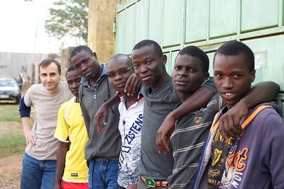 Nairobi photo club