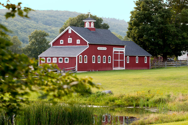 Cherry Brook Farm Canton, Connecticut