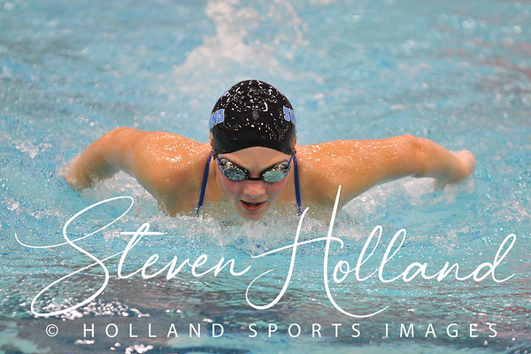 Swimming - Varsity: Stone Bridge vs McLean 01.17.2015 (by Steven Holland)