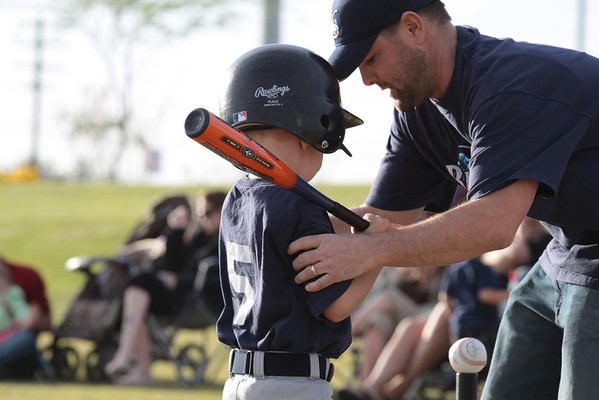 Blue Claws T-ball
