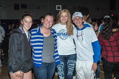 DHS Fall Dance 09-07-2017