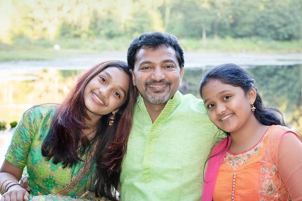 Ravi Friends & Family