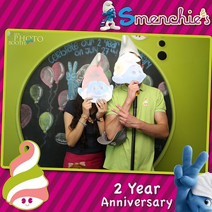 Menchies 2 Year Anniversary | July 27th 2013