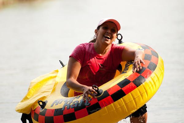 2011 Duck Race