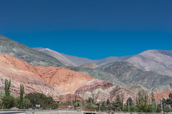 Humahuaca Argentina